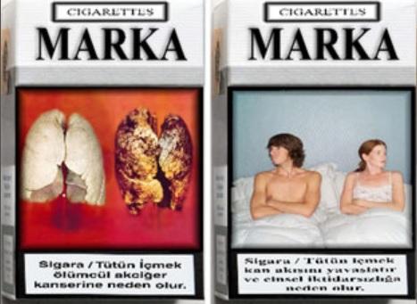 Rauchen-Türkei
